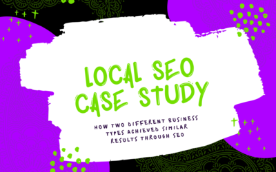 Local SEO Case Study: How Two Businesses Achieved Paramount Results