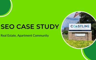 Real Estate, Apartment Community Case Study